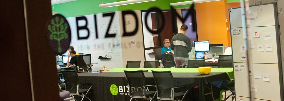 Bizdom in Cleveland - Photo Bob Perkoski