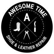 Awesome Time Shoe and Leather Repair