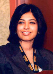 Heena Khakhdia of BioGreenChoice